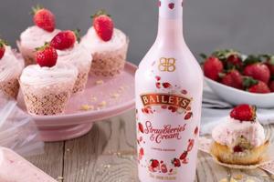 台灣超市Costco可買到Baileys士多啤梨忌廉奶酒!