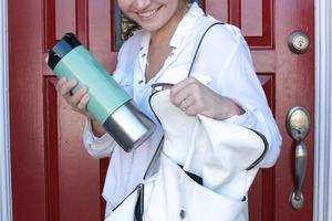 【環保杯】一次過飲哂凍熱飲!二合一鴛鴦保溫保冷雙享杯