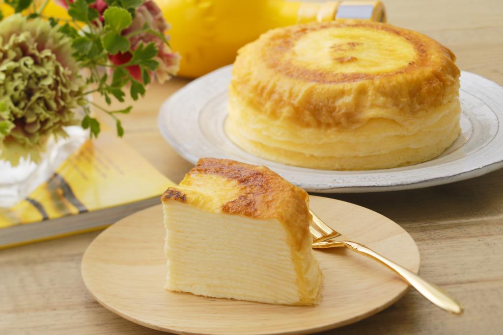【東京甜品必食】日本人氣意式千層蛋糕 抹茶/朱古力/士多啤梨/雲呢拿味