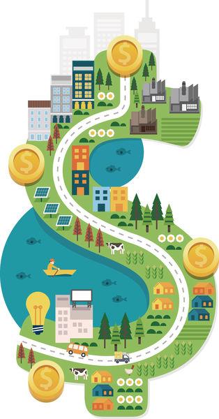 預算案把握結構性機遇 投資擴容 為港人未來鋪路