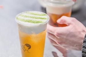 【喜茶香港】喜茶低卡新選擇!飲品可轉甜菊糖 糖分低90%