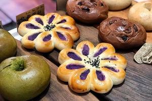 【紫薯功效】Sammi減肥護膚必食!盤點紫薯5大好處