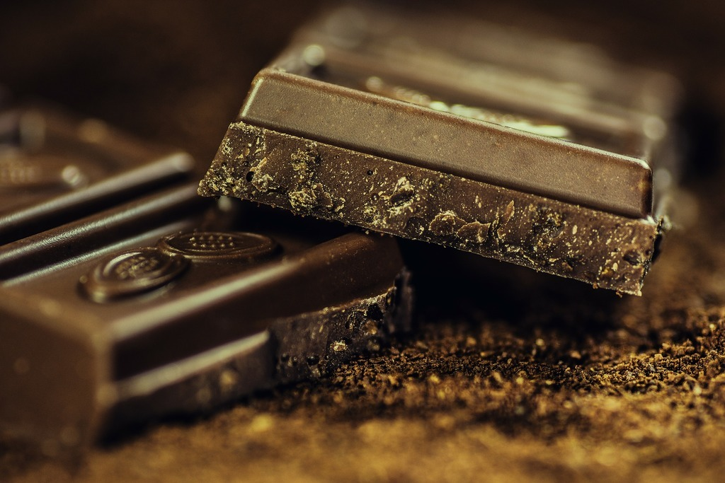 【朱古力減肥】每日一小片可降低患心臟病風險?日本醫生:飯前要黑朱古力有助降低食慾