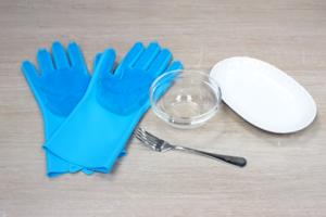 【家居清潔】清潔洗碗手套推薦!實測懶人「洗碗神器」 不傷手去除頑固污漬