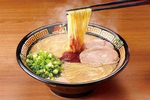 【一蘭拉麵】日本一蘭資深員工揭露拉麵「黃金配搭」 食拉麵前食半熟蛋/秘製醬汁完美比例
