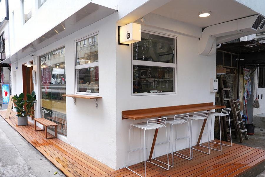 【大圍食乜好】大圍3間人氣特色餐廳 4層高日系Cafe/冰火蘋果批/和牛燒肉
