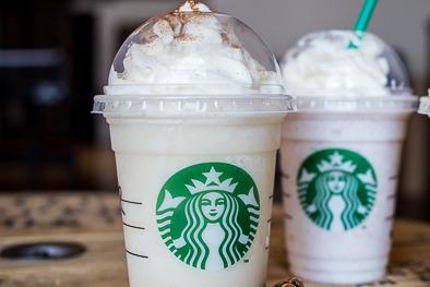 【大白兔糖】加拿大Starbucks咖啡師推薦secret menu 公開白兔糖星冰樂只需兩款材料!