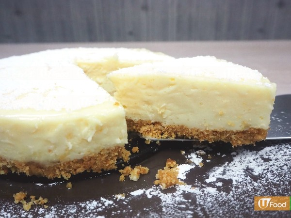 【蛋糕食譜】不用打蛋器!零失敗創意免焗蛋糕食譜  大白兔糖芝士蛋糕