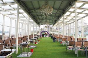 【西貢美食】西貢2.5萬呎燒烤場Beach BBQ King $188無限時任飲任食+海景玻璃屋