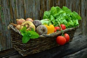 【羽衣甘藍】清洗後農藥殘留物最高達23款!美國環團公佈12款最骯髒蔬果