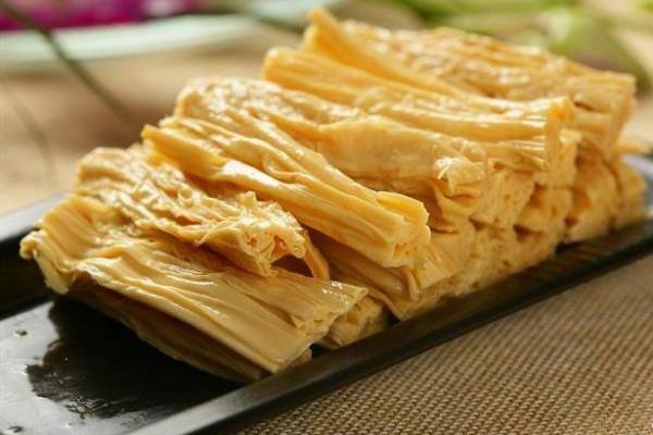 【腐皮腐竹枝竹】腐皮腐竹枝竹同是豆類製品 到底點樣分清楚?  賣相/味道/煮法大不同