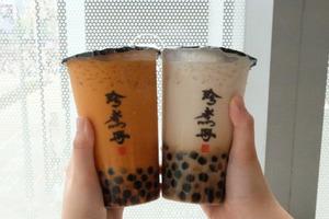 【旺角美食】台灣珍煮丹開香港第二分店!太子都飲到黑糖珍珠鮮奶