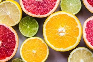 【食道癌】研究:吃柑橘類水果降23%食道癌風險 一文睇清食道癌早期症狀