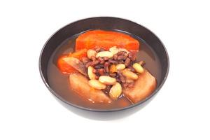 【祛濕湯水】清熱解毒祛濕湯水 粉葛土茯苓赤小豆湯