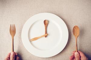 間歇性斷食