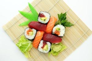【消委會報告】消委會檢驗50間餐廳魚生樣本 10款吞拿魚重金屬超標、2款魚生含寄生蟲