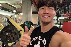 【明星減肥】健身狂人金鐘國操肌練大隻 Running Man能力者公開健身5大秘訣(內附增肌飲料食譜)