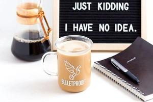 【防彈咖啡香港】大熱防彈咖啡香港都買到!營養師對減肥消脂功效睇法+建議