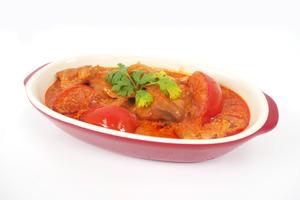 【泰式食譜】新手即刻變泰菜大廚  3步簡單完成泰式椰汁紅咖哩雞
