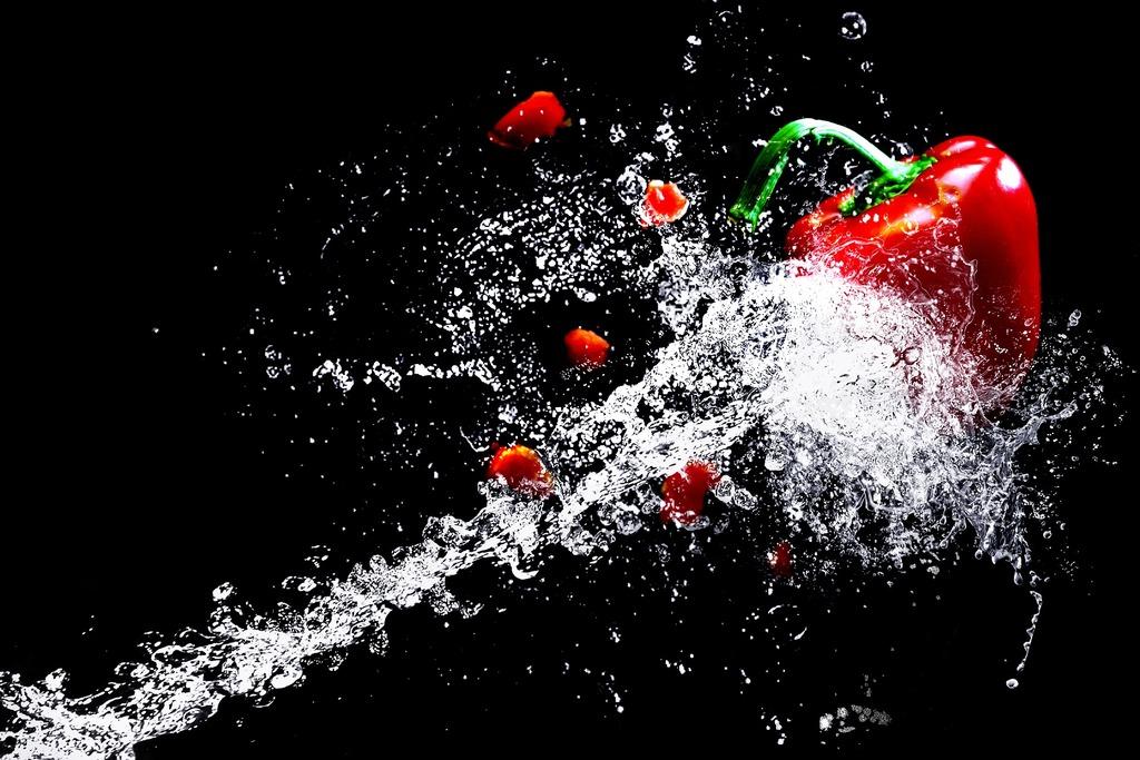 洗菜洗生果
