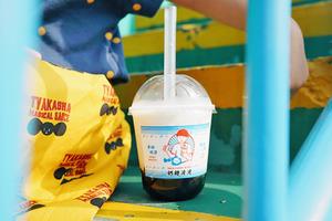 【深圳喜茶推介】深圳喜茶新口味飲品強勢登場 童年回憶黑糖牛奶糖波波/牛奶糖雪糕