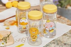 【韓國美食】韓國Kakao Friends推出春季周邊產品 檸檬蜂蜜/多款水杯/水樽