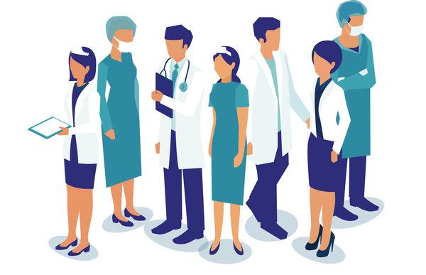 加快引入海外醫生莫遲疑 盡快改革拯救醫療體系