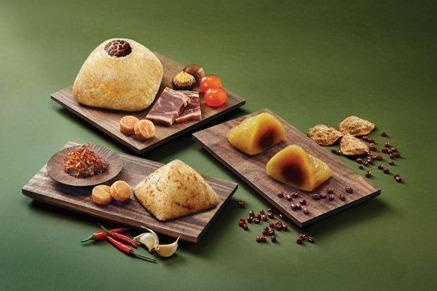 【端午節2019】奇華餅家五月粽系列推出兩款新口味!梅菜紅燒肉粽/蜜棗栗子麥米素粽