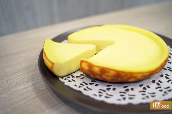 【蛋糕食譜】4步完成懶人電飯煲食譜  免焗日式芝士蛋糕食譜