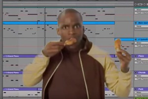 【Google翻譯歌】Google 翻譯大唱麥樂雞歌 歌詞:當我唔開心就請我食件麥樂雞