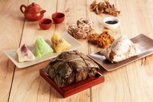 【端午節2019】Green Common推出自家品牌純素粽 牛肚菌黑松露/藜麥紅米糉/一口甜粽