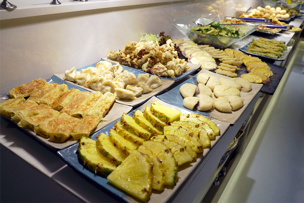【素食推介】中西日式都有!香港20間素食餐廳推薦 無麩質純素甜品/堅果奶蓋/素食自助餐/印度菜