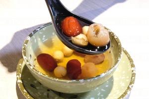 【觀塘素食】觀塘尚素純素放題 中式點心/純素甜品