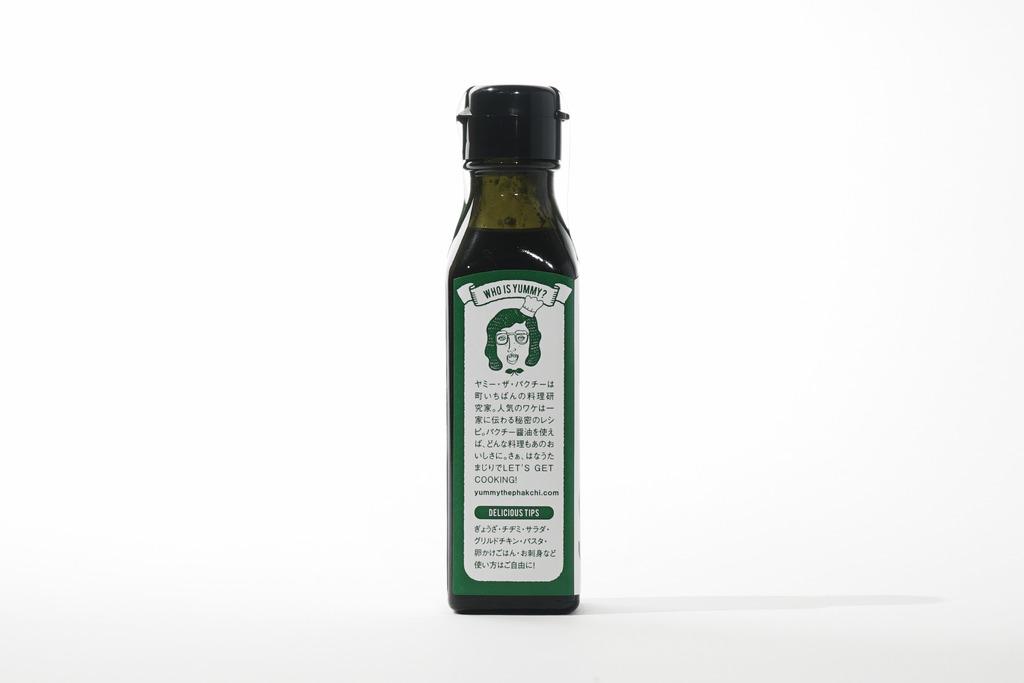 【芫荽豉油】日本芫荽味豉油再發售!Yummy the Phakchi型格包裝手信之選