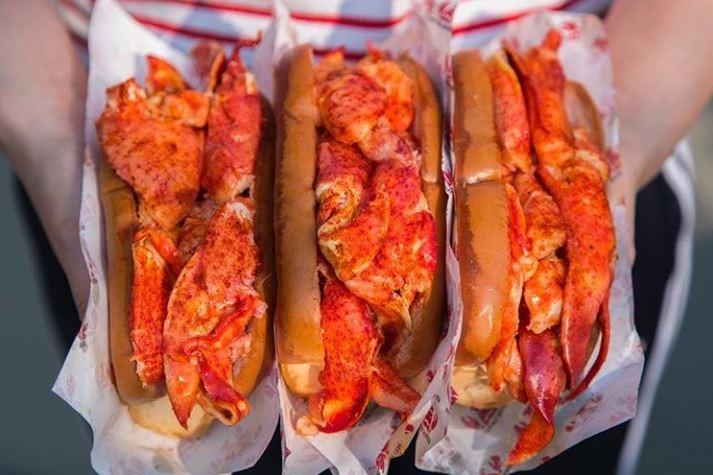 泰國Mister Lobster