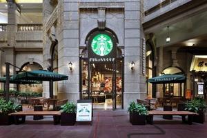 【咖啡品牌】Starbucks Logo上的美人魚原型是妖怪?Starbucks不為人知的5個小秘密