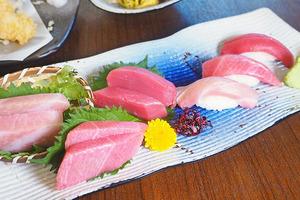 【魚生安全】營養師:不要外帶魚生 三文魚比吞拿魚魚生安全/少甲基汞