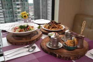【油麻地美食】油麻地酒店正宗土耳其菜新優惠 $1熱沙煮咖啡/免費咖啡占卜