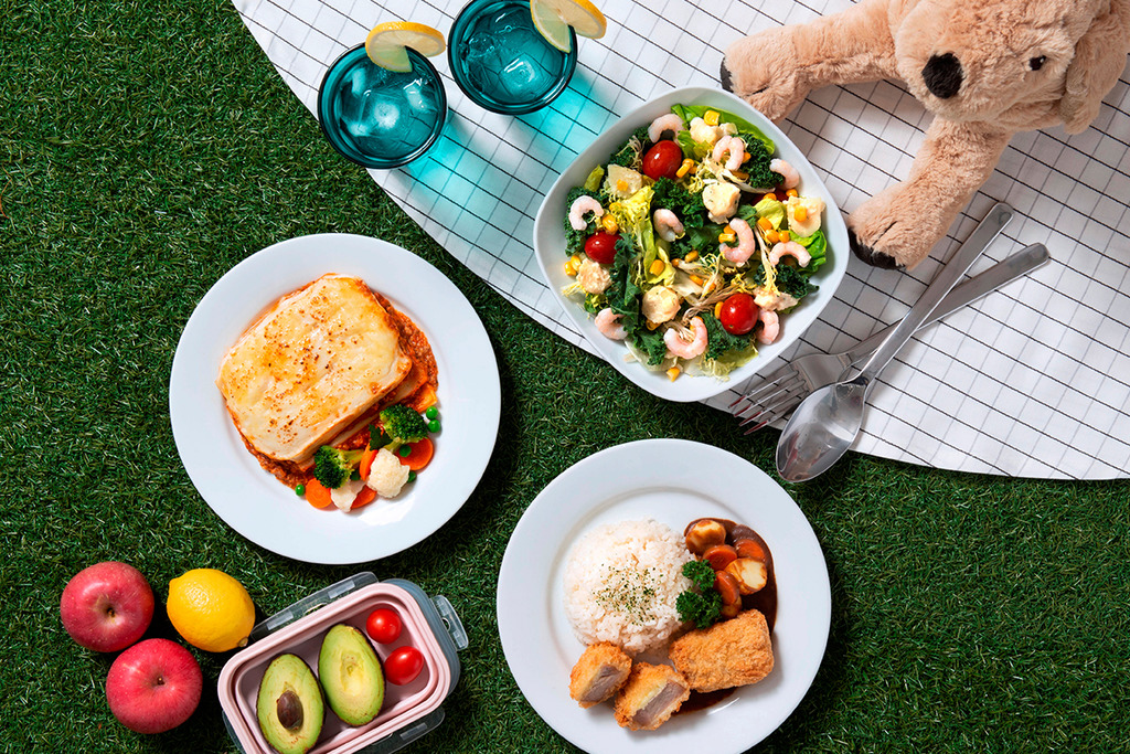 【IKEA】IKEA美食站及餐廳6月新品 黑咖哩芝士豬扒/單骨雞翼