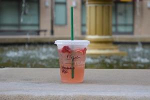 【Starbucks/Pacific Coffee】連鎖咖啡店為何總是寫錯你的名字?背後原來是個重要的宣傳策略