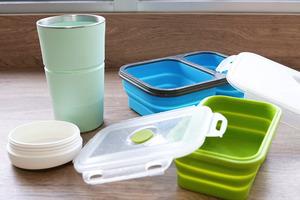 【矽膠餐具】使用不當會釋放有害揮發性有機化合物! 一文教你認清矽膠餐具選擇/正確清洗方法