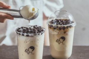 【喜茶menu】香港喜茶推出雪糕水果茶 新優惠奶蓋免費轉Dreyers雪糕/茶王軟雪糕