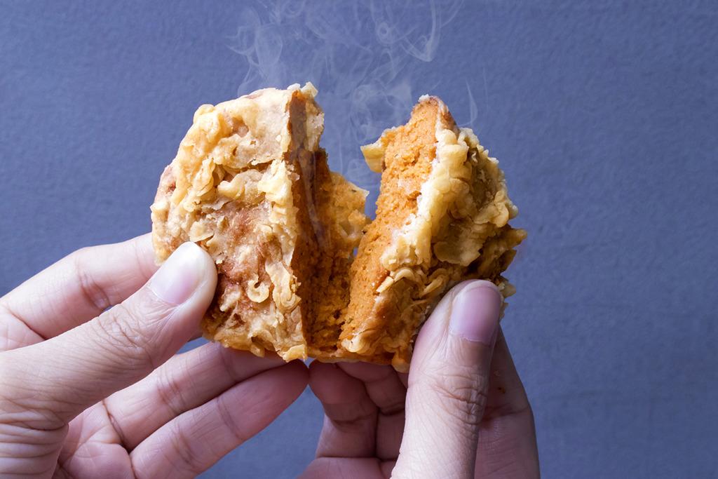 【尖沙咀素食】尖沙咀素食餐廳2DP推新素菜 全新自家製素食炸雞/泰式手標奶茶刨冰