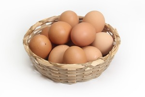 【雞蛋保鮮】應否清洗雞蛋?4招保存擺放雞蛋方法你要知