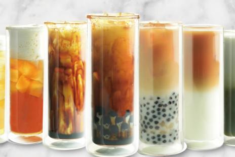 【米提香港】又一台式飲品店開業! 台灣人氣小店「米堤銀行」6月中正式登陸尖沙咀