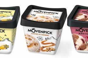 【甜品優惠】Mövenpick雪糕店限時買二送一優惠  推出全新曲奇焦糖/黑森林口味/檸檬批口味
