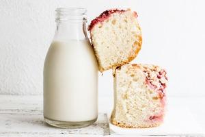 【牛奶VS鮮奶】高鈣低脂牛奶原來不是鮮奶?教你如何分清牛奶與100%真正純鮮奶分別
