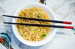 【即食麵健康】即食麵5大較健康食法 從分量着手少鹽少油少湯