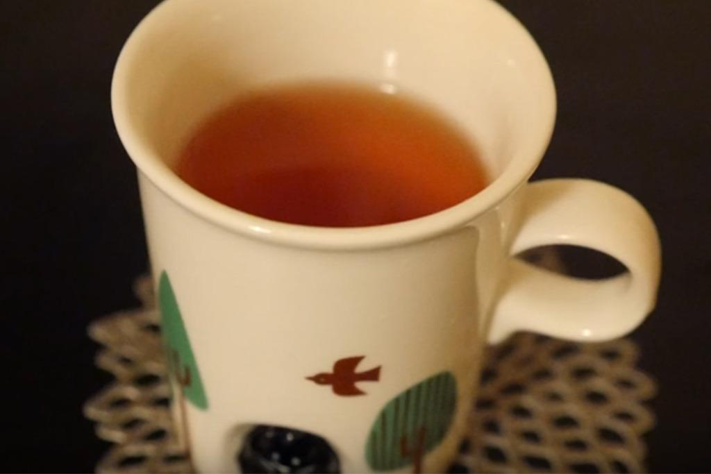 【減肥食譜】連飲一星期有效! 日本大熱牛油果籽減肥茶