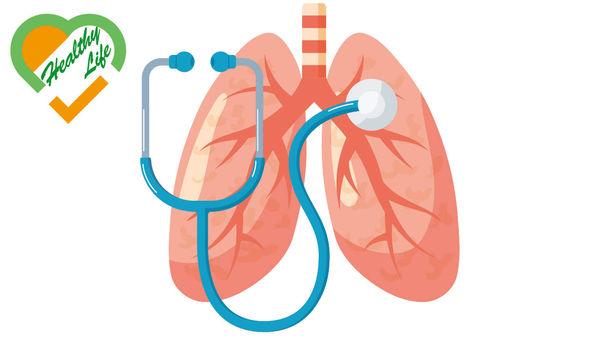 免疫治療+標靶藥+化療 晚期肺癌延存活